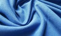 Лакоста: французский трикотаж с мелкой рельефной поверхностью. Почему ткань имеет такое интересное название?