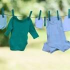 Детский гипоаллергенный стиральный порошок: как правильно выбрать и в чем его особенности?