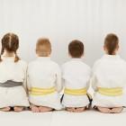 Как правильно стирать кимоно для дзюдо и каратэ в стиральной машине