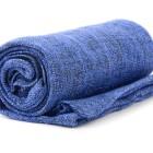 Как и чем постирать дома шерстяное одеяло? Правила отжима