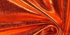 Светящаяся ткань (фото)