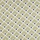 Кретон — натуральная ткань с плотной поверхностью и орнаментом для украшения интерьера