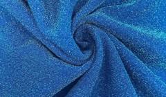 Люрекс: завораживающий блеск металлической нити. Украшение натуральных и синтетических тканей