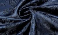 Фукра: красивая ткань с «жатым» рисунком для любителей роскоши и ценителей лаконичной сдержанности