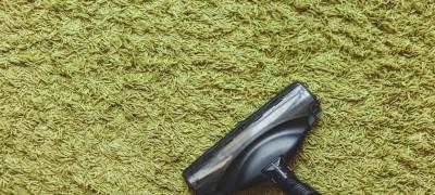 Как почистить ковер в домашних условиях: самые удачные рецепты, чтобы отмыть даже светлый ковер