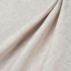 Полулен: смесовая ткань, объединяющая в себе преимущества сразу двух материалов — льна и других натуральных либо синтетических волокон