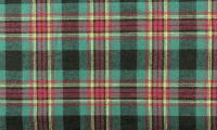 Фуле — ближайший родственник фланели и шотландки. Идеальная материя для пошива детских изделий