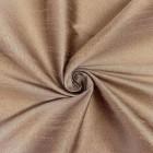 Песок — мягкая, красиво драпирующаяся материя. Искусственный аналог льняной ткани для весны, осени и прохладных летних вечеров