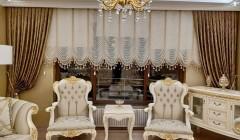 Французские шторы – изящество и изысканная роскошь пышных складок. Куда подойдут и как ими управлять