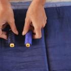 Из каких тканей можно сшить ночную сорочку? Материалы, подходящие для теплого и холодного времен года