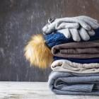 Как и чем постирать мохеровую шапку вручную и в стиральной машине: главные правила