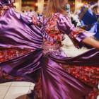 Креативный Новый год. Шьем костюм цыганки с оригинальными аксессуарами своими руками