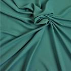 Вискоза: искусственная ткань с непростым характером шелка