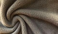 Шерпа: синтетическая материя с меховой имитацией, не уступающая по своим свойствам натуральному меху