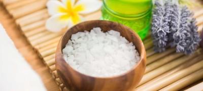 Косметический скраб, как чистящее средство – когда и как его можно применять для очистки тканей и других изделий