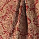 Дамаст — по-королевски роскошная ткань с древними корнями