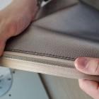Каким чехлам для автомобиля отдать предпочтение — из экокожи или тканевым? В чем принципиальная разница, каковы основные плюсы и минусы обоих вариантов