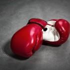Стирка боксерских перчаток и боксерских бинтов: последовательность действий