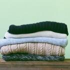 Как стирать кашемировый свитер в стиральной машине и высушить его после стирки