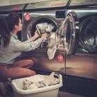 Стирка постельного белья: какие режим и температуру выбрать в стиральной машине-автомат?