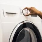 Как стирать брюки и леггинсы из экокожи в машине-автомат и руками. Основные правила стирки