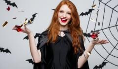 Шьем костюм летучей мыши. Три варианта наряда на Хэллоуин и Новый год
