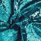 Чешуя — красивая пайеточная ткань для коктейльных и вечерних платьев и карнавальных костюмов
