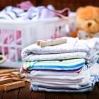 Из каких тканей шьют детские пеленки в зависимости от времени года и суток