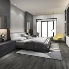 Выбор рулонных штор под интерьер кухни, балкона, детской, гостиной и спальни. 50 фотографий