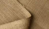 Джут — ткань древняя, фактурная, многогранная, экологически безопасная