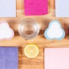 Перекись водорода — незаменимое чистящее средство для тканей белого цвета, меха, замши, шерсти