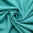 Футер —  один из наиболее приятных и комфортных материалов, использующихся для пошива удобной повседневной или спортивной одежды