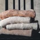 Шерсть и кашемир: какой материал теплее? Что можно сшить из шерсти, а что — из кашемира?