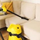 Как и чем почистить диван из ткани от засаленности и старой грязи?