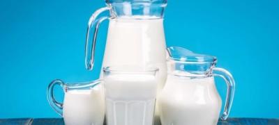 Молоко: деликатное мягкое удаление сложных пятен с цветных и белых натуральных тканей