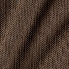 Пике — трикотажное полотно с рельефной фактурой в виде пчелиных сот