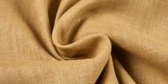 Ткань из крапивы (Рами) (фото)