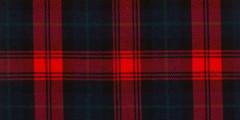 Шотландка (фото)