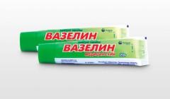 Вазелин – медицинский и косметический, как средство для растворения загрязнений, ухода за кожаными и деревянными изделиями