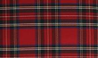 Шотландка — плотная мягкая материя, особенностью которой является рисунок в клетку. Актуальна всегда
