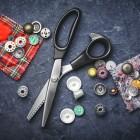 Шторы с ламбрекеном своими руками. Пошаговая инструкция по раскрою ткани и пошиву
