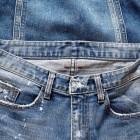 Простые способы, помогающие растянуть джинсы в длину, ширину, а также после неудачной стирки