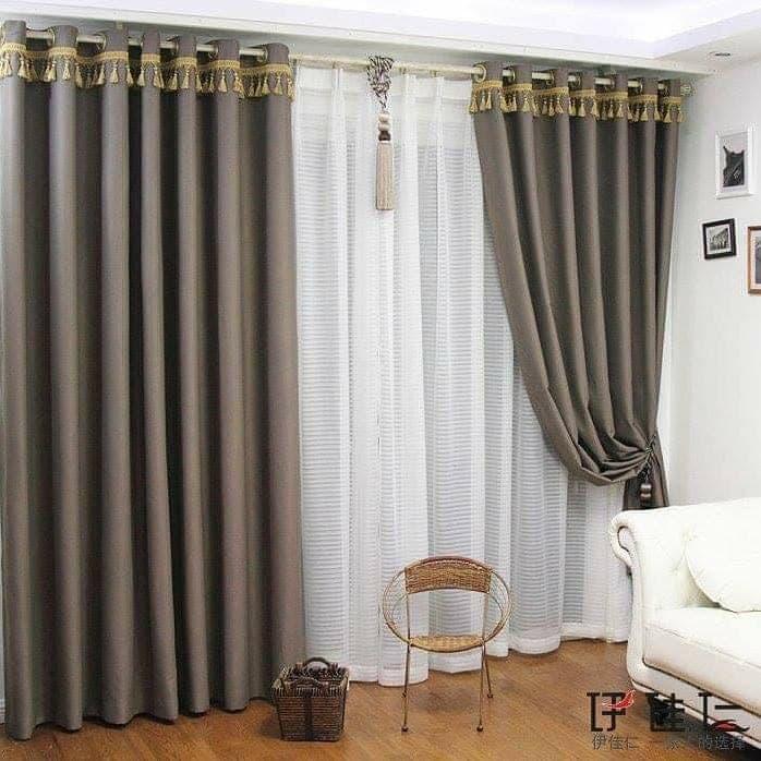Классическое великолепие итальянских штор. Украшаем гостиную, спальню, кухню и балкон