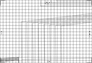 Схема свитшота
