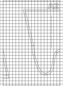 Схема краг