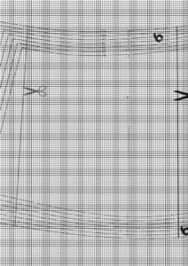 Схема шорт